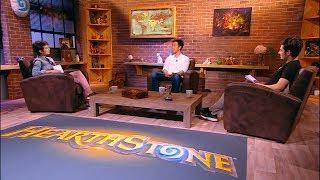 Обзор игр Hearthstone Global Games — часть 3 (субтитры)