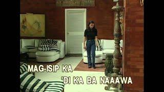 Magbago Ka as popularized by Freddie Aguilar Video Karaoke