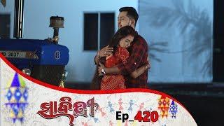 Savitri | Full Ep 420 | 13th Nov 2019 | Odia Serial – TarangTv