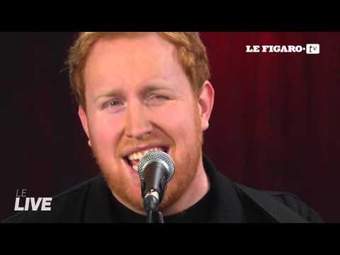 Gavin James - «Nervous» (Live Acoustic)