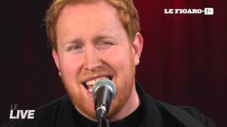 Gavin James - «Nervous» (Live Acoustic)
