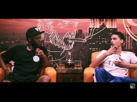 Cigar Talk: The Best Jay Critch Interview on Youtube !!