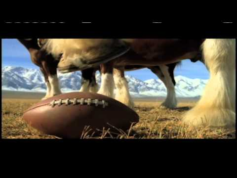The Super Bowl's Greatest Commercials - Preview
