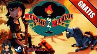[NO SISPONIBLE] NOS REGALAN 💚 THE FLAME IN THE FLOOD