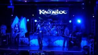 Kamelot - Torn / Ghost Opera - Live in São Paulo 2014 HD