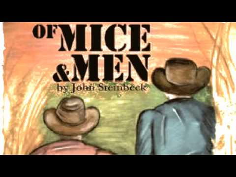 Of Mice and Men, Section One: Part One. Read by Dharshinee Vogel