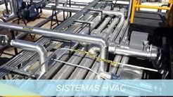 SISTEMAS HVAC