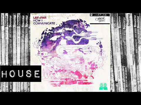 HOUSE: Lay-Far - Like The First Time [Local Talk] OFFICIAL VIDEO