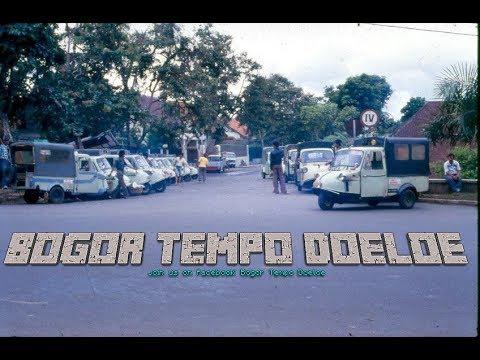 Bogor Tempoe Doeloe