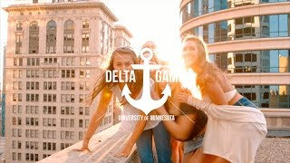 Fall in Love with Delta Gamma 2016 | University of Minnesota thumbnail