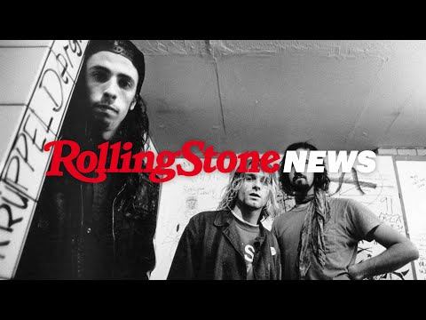 Nirvana Sued for Copyright Infringement Over Use of Dante's 'Inferno' Illustration | RS News 5/5/21