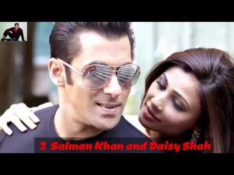 Thumbnail: Top 10 Girlfriends of Salman Khan Till 2016