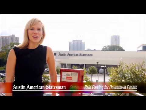Austin American Statesman Video