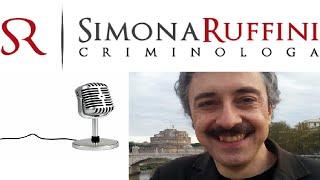 """SdC 1 Puntata """"Tra media e criminologi"""" - Intervista Fabio Sanvitale di Cronaca-nera.it"""
