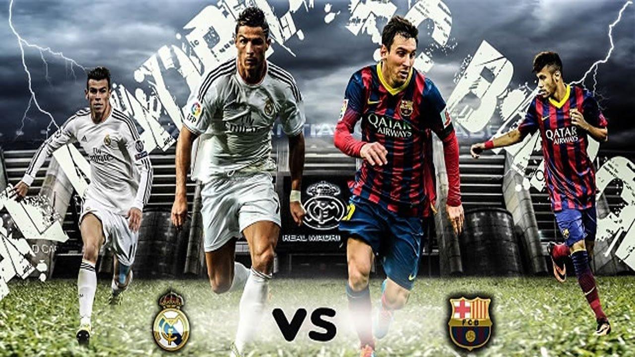 Image Result For En Vivo Barcelona Vs Real Madrid En Vivo En Directo A
