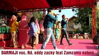 Eddy zacky # DARMAJI live dukujeruk banjarharjo brebes
