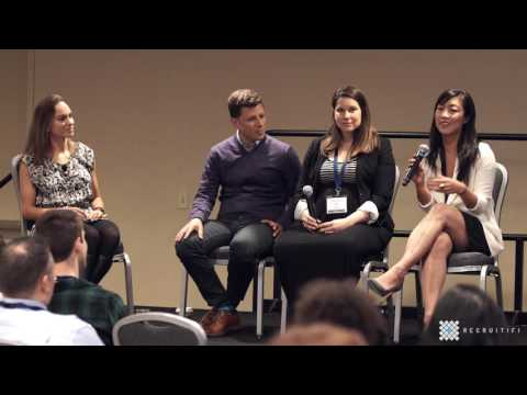 "Destination Talent SF - Panel: ""How Company Values Play into Hiring"""
