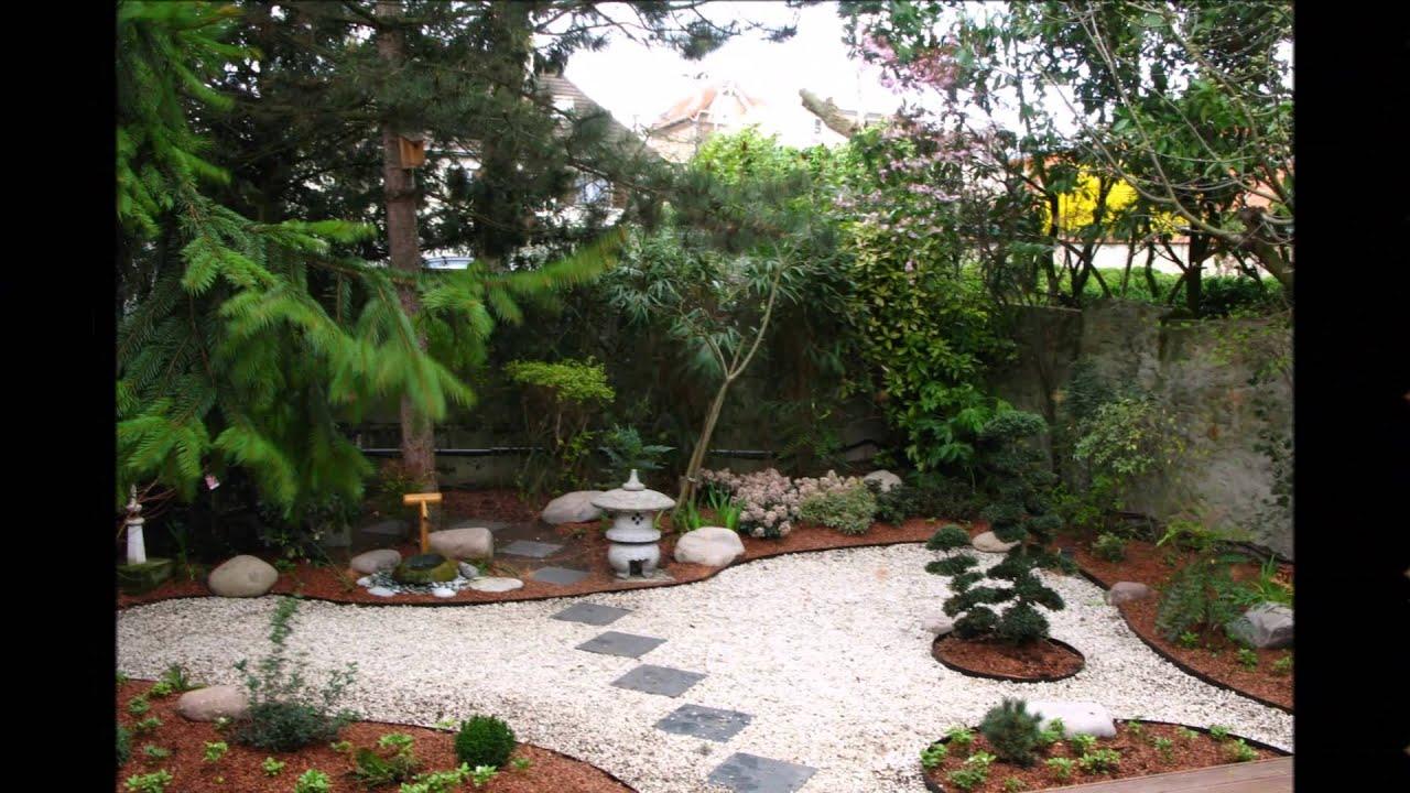 Costo progetto giardino zen edilnet it youtube for Giardini giapponesi milano