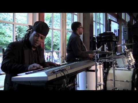 Untouchable wedding band New York City, New Jersey, Connecticut Smooth Jazz