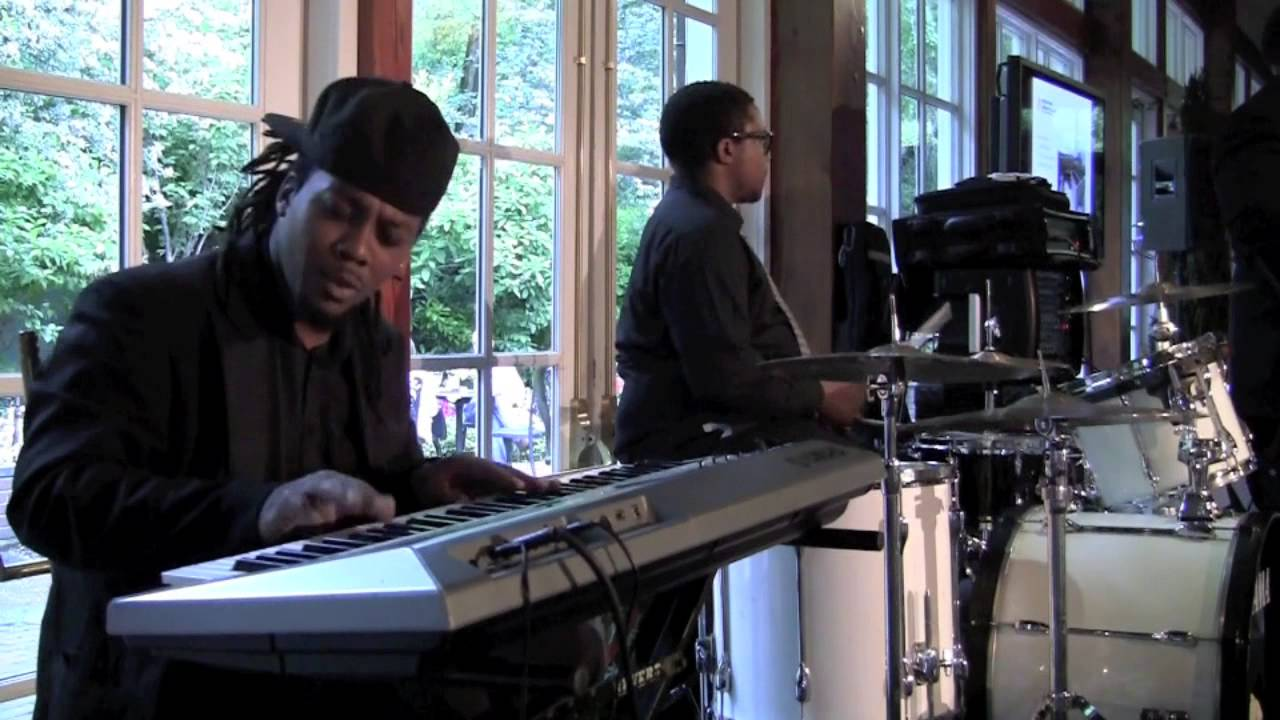 Untouchable Wedding Band New York City Jersey Connecticut Smooth Jazz