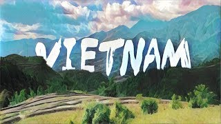 Explore and Discover - Vietnam | Cinematic Travel Video