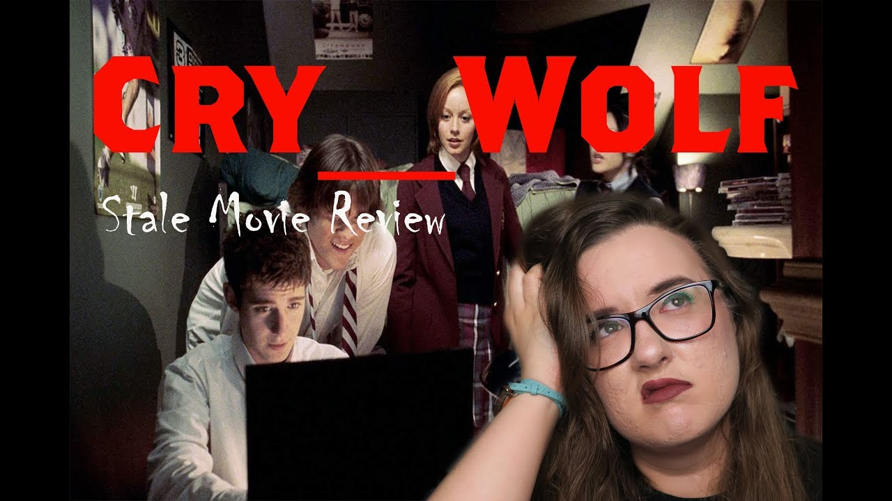 Cry_Wolf - Film 2005 - Scary-Movies.de