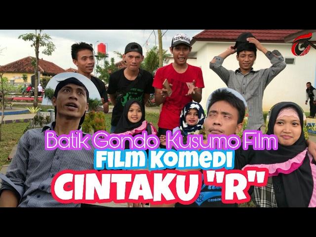 CINTAKU R / By : Batik Gondo Kusumo Film #ZEMBLEH