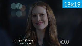 Сверхъестественное 13 сезон 19 эпизод - Русское Промо (Субтитры, 2018) Supernatural 13x19 Promo