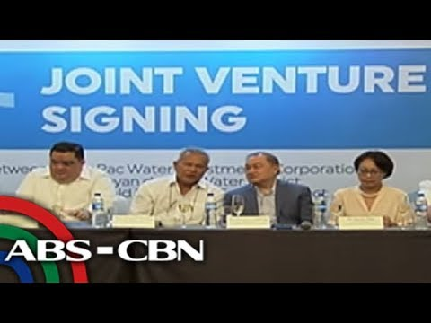 Business Nightly: Metro Pacific eyes PH, Southeast Asia expansion