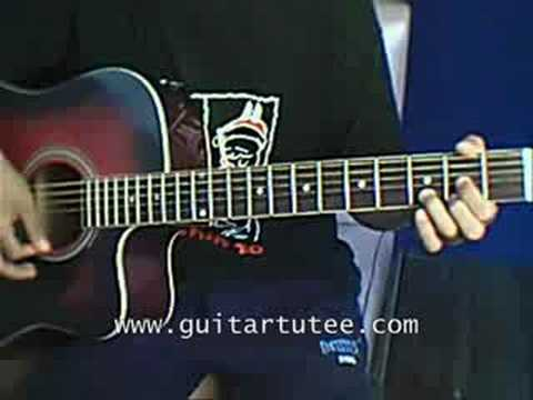 One Sweet Love (of Sara Bareilles, by www.GuitarTutee.com) - YouTube