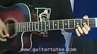 One Sweet Love (of Sara Bareilles, by www.GuitarTutee.com)