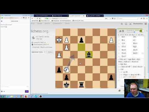 Chess Cruncher TV 12 28 2017