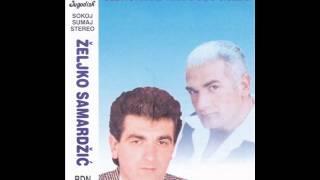 Zeljko Samardzic - Spopala me jedna zena - (Audio 1987)