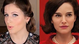 Belle come Natalie Portman in JACKIE Trucco da Sera Elegante