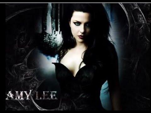 ∆ Evanescence - October ( Lyrics Video ) ∆