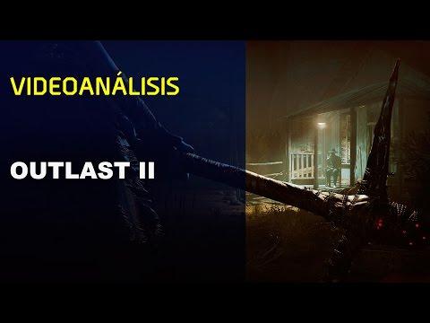 Vídeo ANÁLISIS OUTLAST II