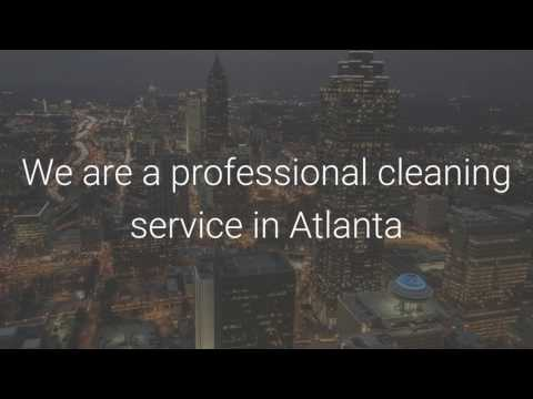 Cleaning Services Kennesaw Ga. (404) 793-7550