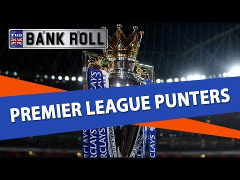 Premier League Punters Matchday 8 Betting Tips | Team Bankroll Predictions