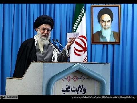[English Sub] Ayatollah Khamenei Describes Current Islamic Awakening in region - Full Arabic Sermon