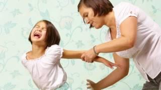 Вы бьёте своих детей? Флешмоб