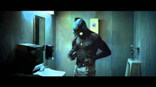 the prototype official teaser trailer 2013 sci fi movie hd