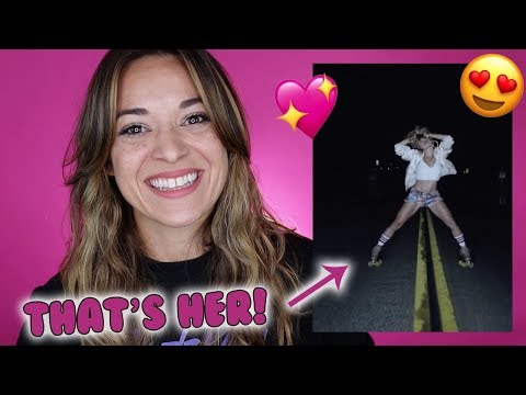 Roller Skater Candice Heiden Talks Filming Chet Faker Gold Music Video