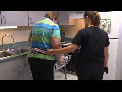 Rehab And Nursing Center -- Subacute Rehabilitation