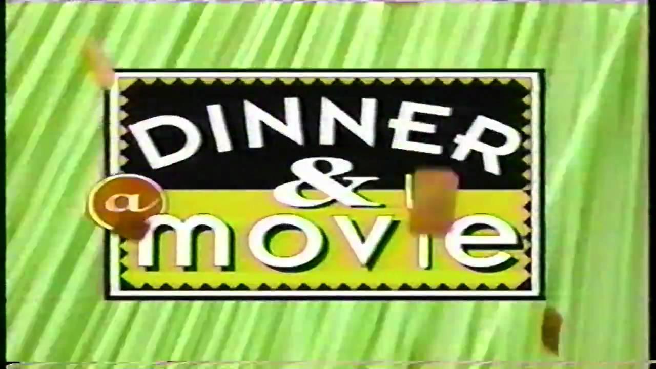 TBS' Dinner & a Movie