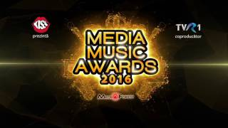 Media Music Awards 2016 - Official aftermovie