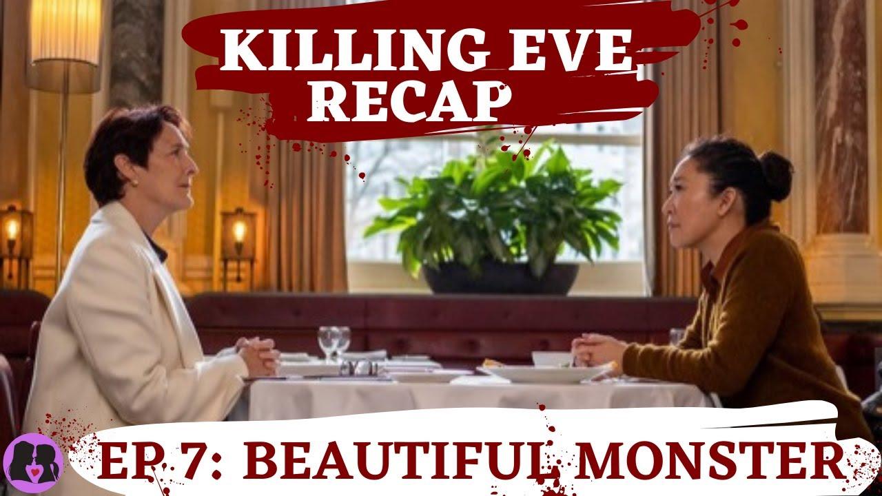 Download Killing Eve - Season 3 Episode 7 Recap
