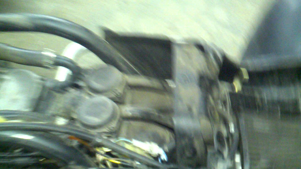maxresdefault raptor 660 stator, red wire revival youtube 2001 raptor 660 wiring harness at reclaimingppi.co