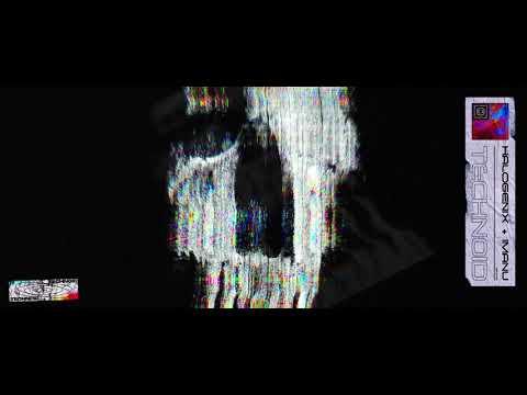 Halogenix & IMANU - Technoid