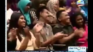Cak Lontong Vs Mongol Standup Comedy Paling Lucu ngakak