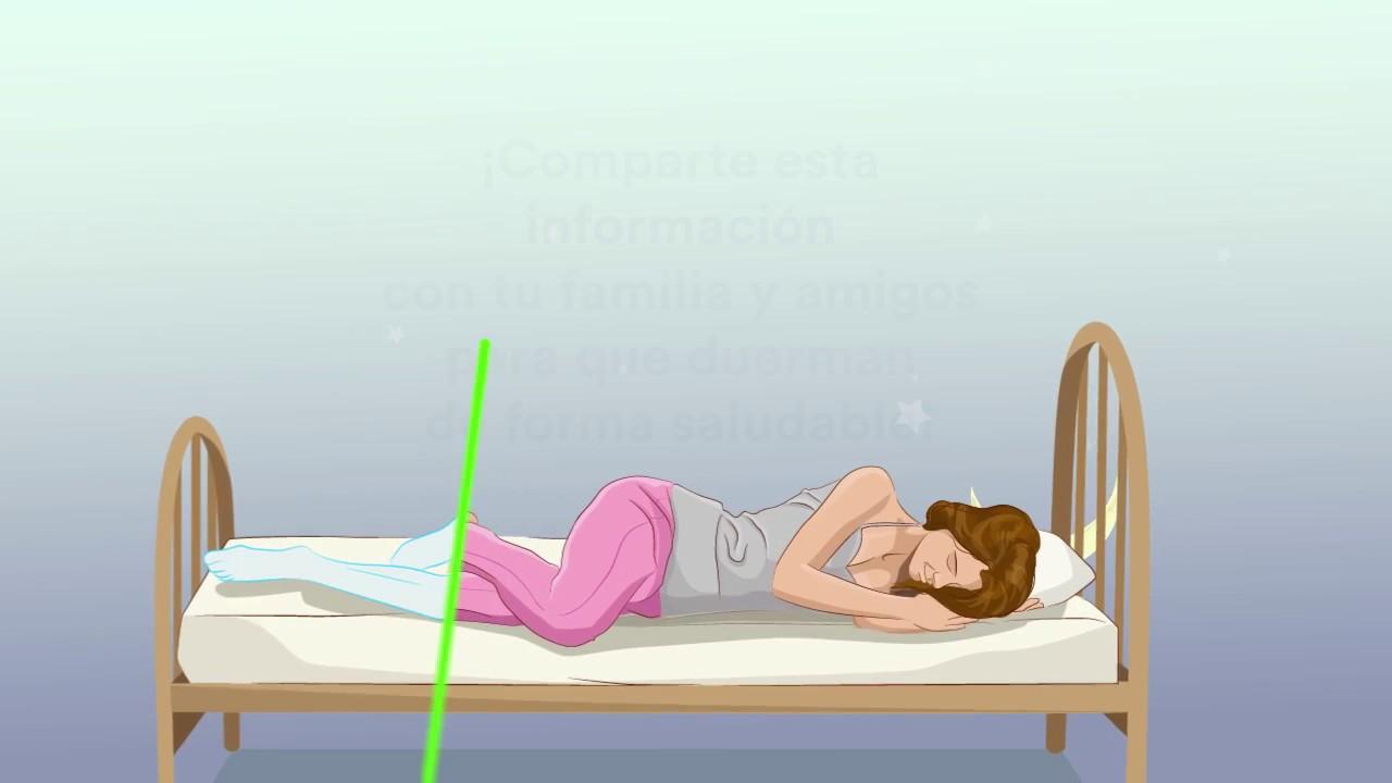 Dormir durante malo el es el lado embarazo derecho sobre